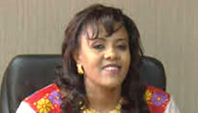 first lady zinash tayachew