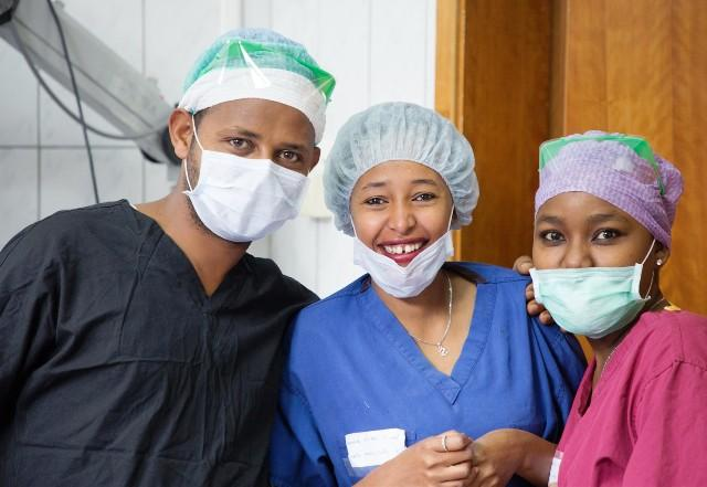 health care jobs in ethiopia