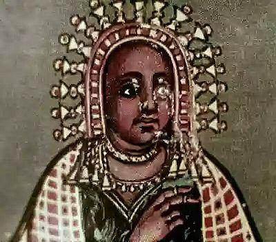 queen of sheba, ethiopia