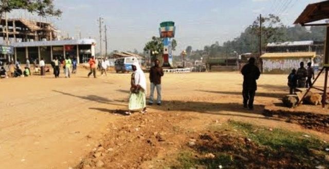 jawar mohammed hometown dumuga