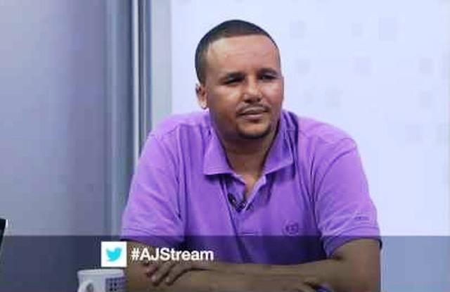 jawar mohammed on al jazeera