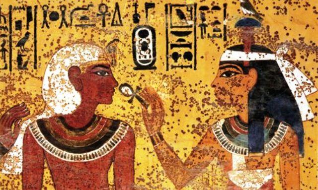 khat and ancient egypt