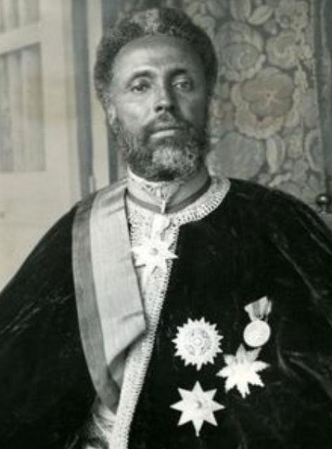 king mikael of wello ethiopia
