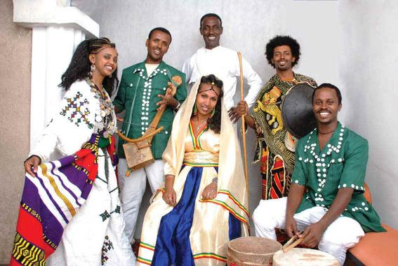 Image result for ethiopian cultural dressing imaes all in one