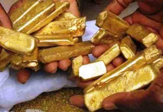 23 Minerals in Ethiopia with Details (Gold, Gemstones, etc