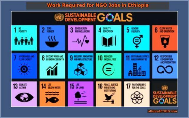 ngo jobs in ethiopia