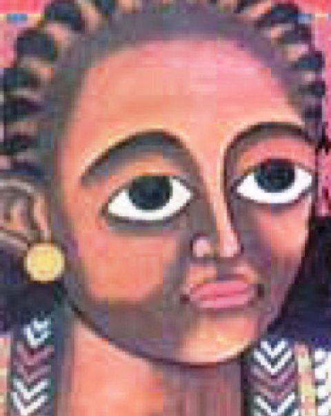 queen gudit of ethiopia