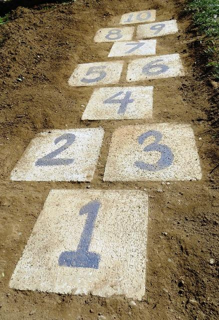 segno maksegno traditional ethiopian hopscotch game sport