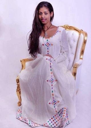 Ethiopian Traditional Clothes Allaboutethio