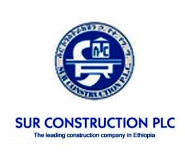 sur construction top ethiopian company taxpayers