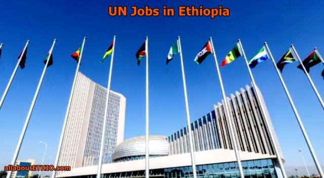 united nations jobs in ethiopia