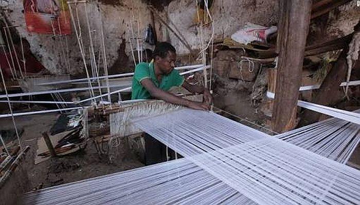 Weaving in Ethiopia — allaboutETHIO