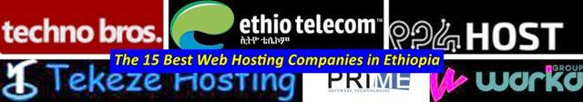 web hosting companies in ethiopia