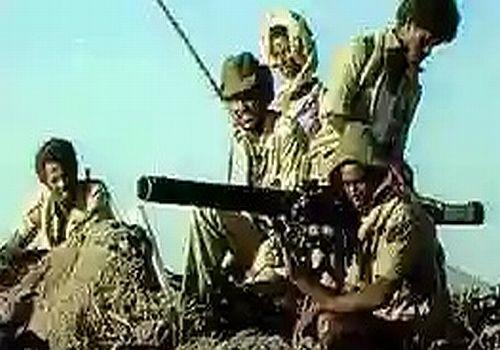 tplf and eritrean soldiers